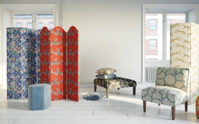 Scalamandré's Senior Design Director Mixes Our Newest Collab