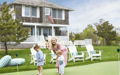 House Tour: the Hamptons Retreat of NYC's Most Stylish Venture Capitalist