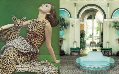 Get Wild: Know The Difference Between Leopard and Cheetah Prints