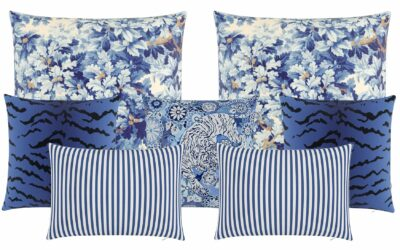 How To Style Bed Pillows: Our Favorite Looks