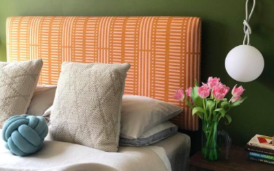 Best 10 Patterns for Your Upholstered Headboard