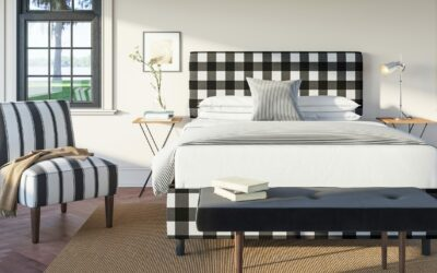What Is an Upholstered Bed?