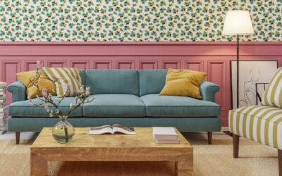 Fabric vs. Leather Sofa: Know the Differences