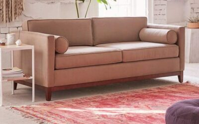 Best Fabrics for Your Sofa