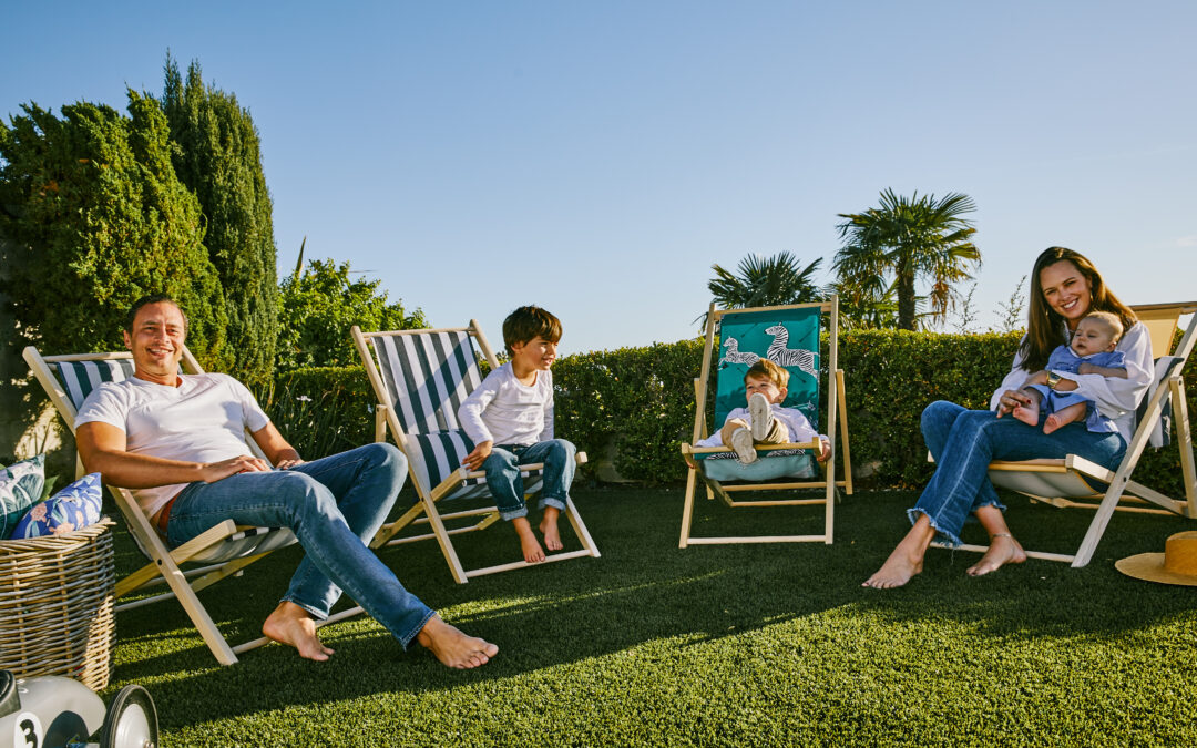 What are the best patio chairs?