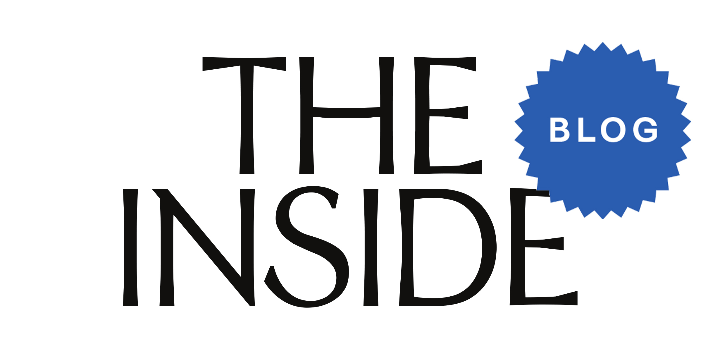 The Inside Logo