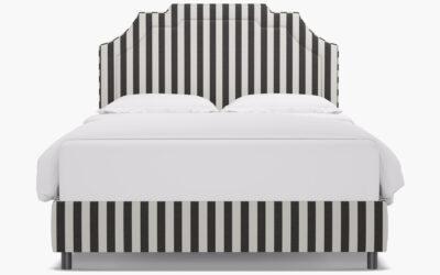 How to design an Art Deco bedroom