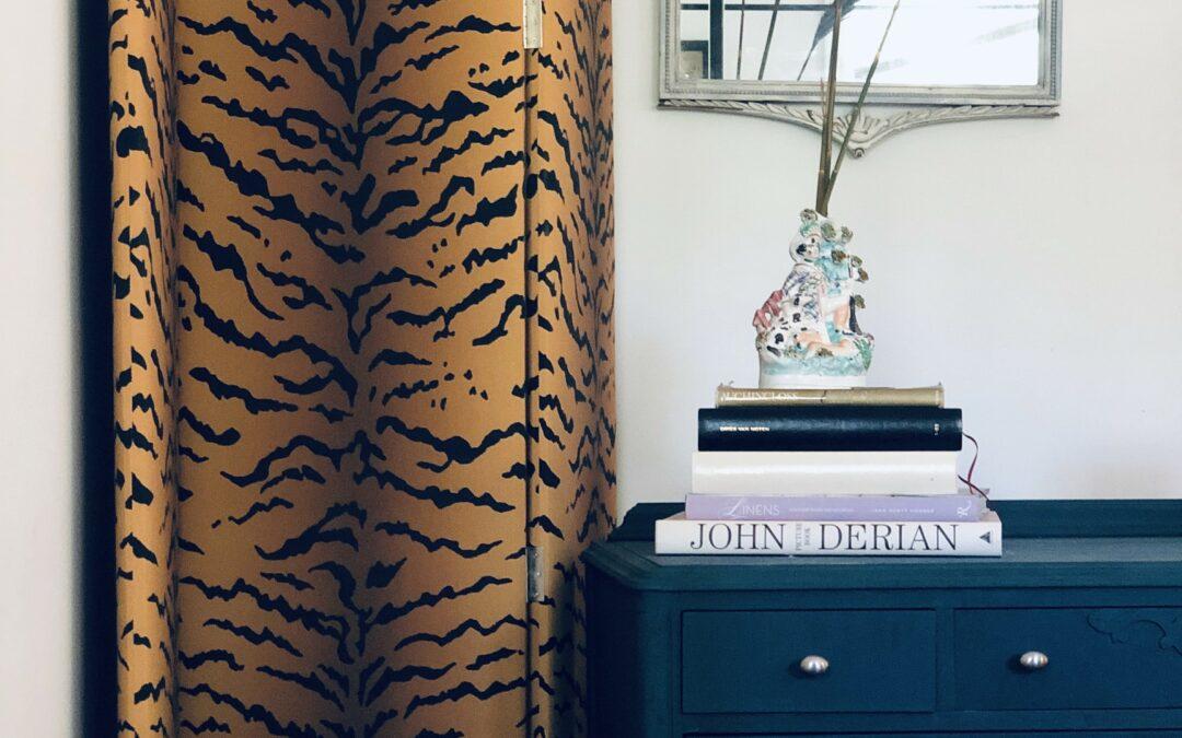 How to design an Art Deco living room